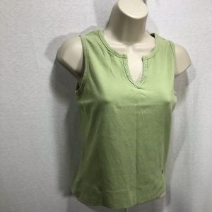 4/$35 The North Face Tank Top Women's Size SMALL